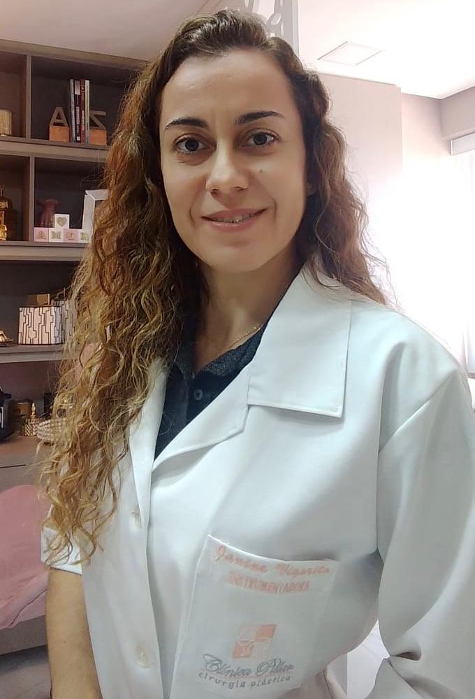 Janine Vigorito